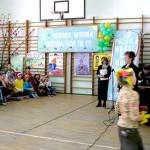Szkoła Podstawowa w Pieniężnie zbiera pieniądze na sztandar