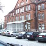 Szpital w Kętrzynie w tarapatach