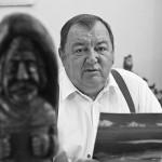 Pogrzeb wójta gminy Stawiguda Teodozego Marcinkiewicza