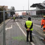 W Olsztynie rozpoczął się test cierpliwości dla kierowców!