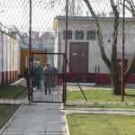 Komornik skazany na karę bezwzględnego pozbawienia wolności nie stawił się w więzieniu