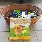 Rozpoczęła się Wielkanocna Zbiórka Żywności