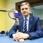 Adam Jarubas: chcę zakończyć wojnę polsko-polską