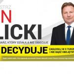 Sprawa druku materiałów wyborczych trafi do prokuratury