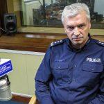 Andrzej Góźdź: nie ma przestępstwa, które uzasadnia brutalność policjantów
