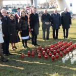 5. rocznica katastrofy smoleńskiej na Warmii i Mazurach