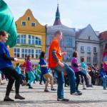 Profesjonalni tancerze, amatorzy i sympatycy świętują. Dziś Międzynarodowy Dzień Tańca