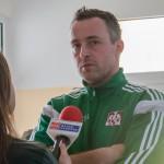 Maciej Dobrowolski poprowadzi kadrę Polski dziewcząt z rocznika 2009
