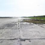Tajemnice lotniska w Ornecie
