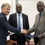 Naukowcy z Olsztyna będą współpracować z naukowcami z Republiki Mali