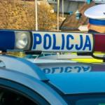 """Na drogach Warmii i Mazur trwa policyjna akcja """"Bezpieczny Weekend – Wielkanoc"""""""