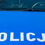 Policja ustala, kto zranił kamieniem kierowcę busa