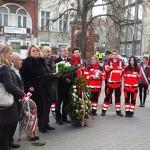 Olsztyn obchodzi Dzień Przyjaźni Polsko-Węgierskiej