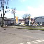 Rozpoczęła się przebudowa Kilińskiego w Ełku