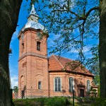 Odrestaurowano zabytkowy kościół w Kwitajnach