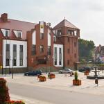 Władze gminy Tolkmicko wprowadzają oszczędności