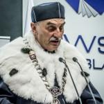 Zbigniew Walczyk pozostanie rektorem PWSZ w Elblągu