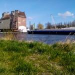 Służby przypominają: Rzeka Elbląg nie nadaje się do kąpieli