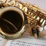 Edward Bierdziewski – z saksofonem przez świat