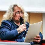 """Alicja Bykowska – Salczyńska z """"Wawrzynem"""""""