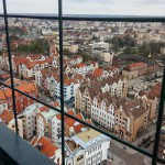 Jedna z największych atrakcji Elbląga zamknięta. W tym roku wieżę katedry św. Mikołaja odwiedziło 23 tys. turystów