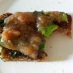 Szparagi z rabarbarem