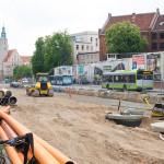 Pomysły na olsztyńskie Śródmieście