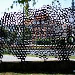 Rusza renowacja zdobiących Elbląg form przestrzennych. Rzeźby są efektem współpracy artystów i robotników
