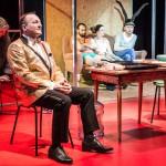Złoty Smok na deskach olsztyńskiego teatru