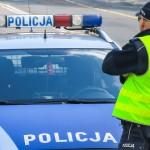 Wypadek czy próba samobójcza? Policja wyjaśnia okoliczności zdarzenia pod Elblągiem