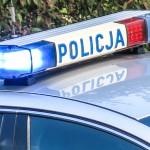 Policyjne zatrzymanie w związku ze śmiercią matki i syna