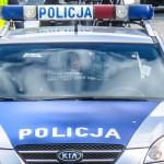 Pobicie i kradzież w jednej z placówek pomocowych w Ostródzie