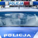 Jedna osoba trafiła do szpitala w wyniku kolizji na DK16 w okolicach wsi Woźnice
