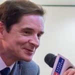 Przemysław Babiarz: Komentator sportowy powinien mieć empatię