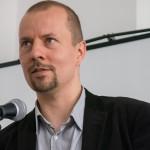 Spotkanie autorskie z Michałem Olszewskim