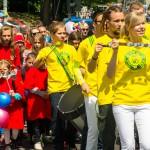 W Ełku rozpoczęły się Dni Rodziny. W ciągu 30 dni zaplanowano ponad 130 wydarzeń. Poznaj program