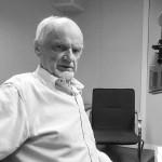 Nie żyje Józef Jacek Rojek – poeta, prozaik i malarz