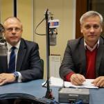 Jacek Protas i Jerzy Szmit: wynik Kukiza to żółta kartka dla polityków