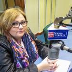 Joanna Juchniewicz: konstytucja nie może być aktem uchwalanym na chwilę