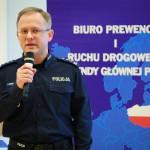 Marek Walczak szefem policji na Warmii i Mazurach