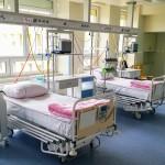 Olsztyn: otwarcie nowego Oddziału Transplantologii