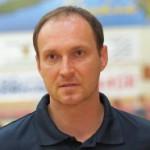 Piotr Poskrobko drugim trenerem Indykpolu AZS