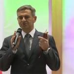 Spotkanie wyznawców Kościoła Zielonoświątkowego
