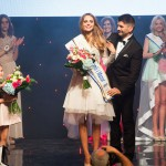 Miss Warmii i Mazur 2015 pochodzi z Mikołajek