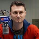 Bartłomiej Biedziuk: nie chcemy galerii handlowej, lepiej odnowić obecny dworzec PKP i PKS
