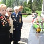 Elbląskie obchody 70. rocznicy zakończenia II wojny światowej