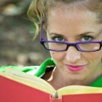 Okulary – symbol czy prawdziwa oznaka inteligencji?