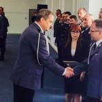 Olsztyńscy policjanci mają nowego komendanta