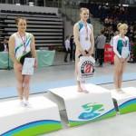Sukces Pauli Plichty na mistrzostwach Polski
