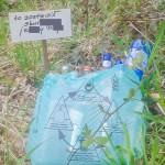 W żołnierskich słowach powiedzieli NIE śmieciarzom